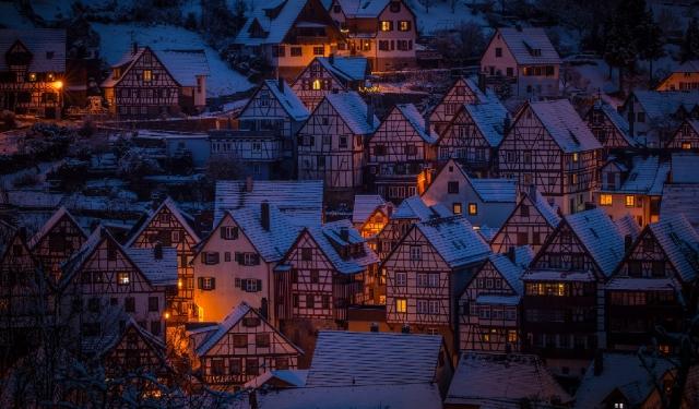 village-01